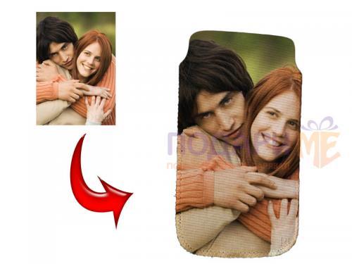 Калъф за мобилен телефон iPhone 5/5s/SE