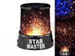 Лампа звездно небе - Star master 1