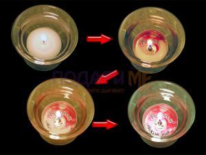 Магическа свещ