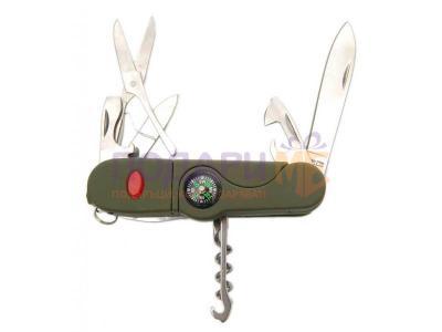 Мултифункционално джобно ножче