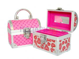 Кутия за бижута модел 1