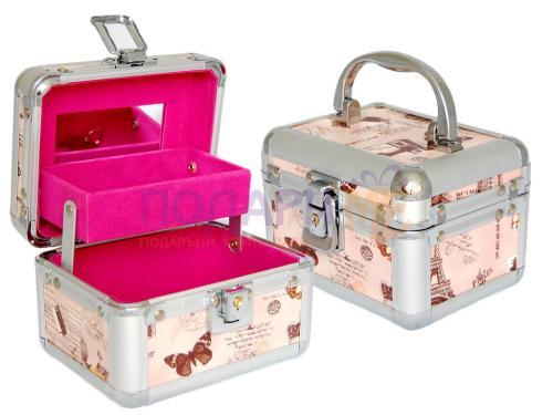 Кутия за бижута модел 2