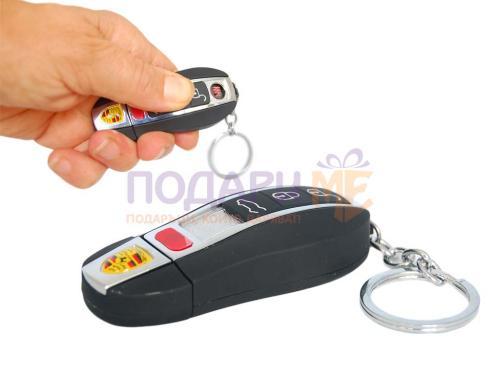 Електронна запалка автомобилен ключ