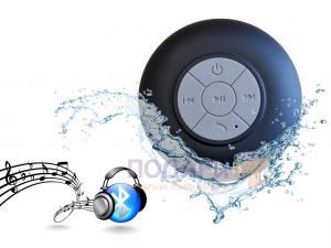Водоустойчива Bluetooth тонколона