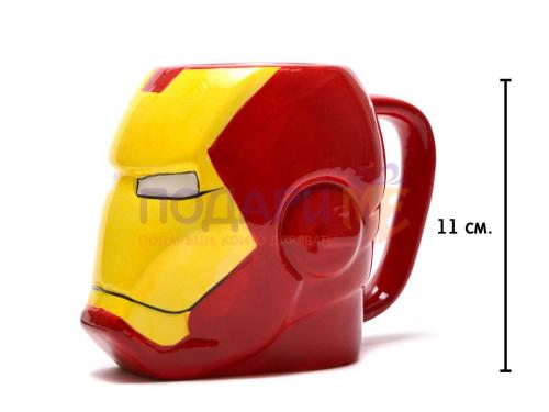 Керамична чаша Железният човек
