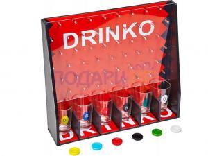 Игра с шотове Drinko