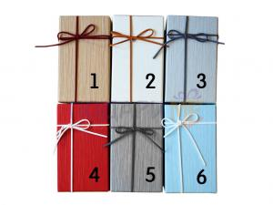 Подаръчна кутия за пъзел