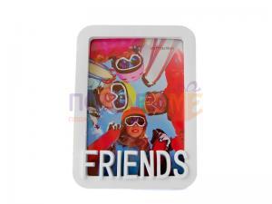 Рамка за снимка за приятели